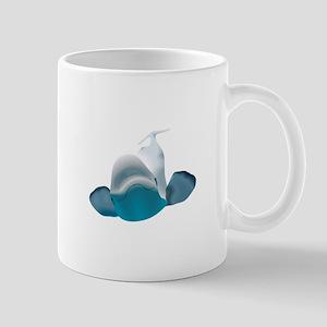 BELUGA WHALE Mugs