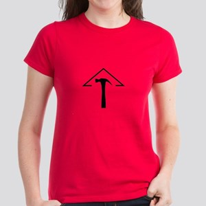 ROOF AND HAMMER T-Shirt