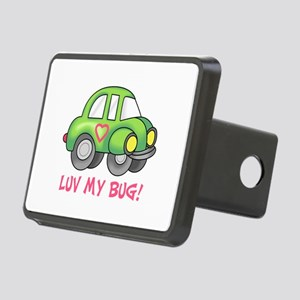 LUV MY BUG Hitch Cover