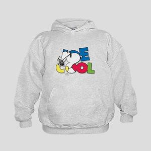 Snoopy Joe Cool Kids Hoodie