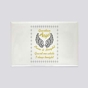 GUARDIAN ANGEL Magnets