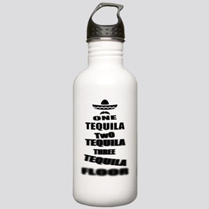 Tequila Party Stainless Water Bottle 1.0L