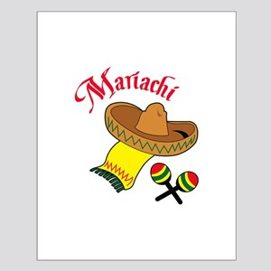MARIACHI Posters