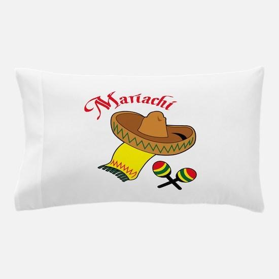 MARIACHI Pillow Case