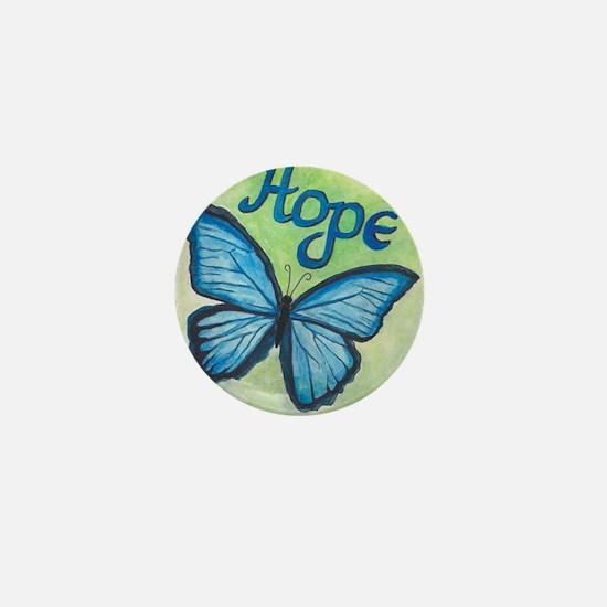 Cute Hope Mini Button
