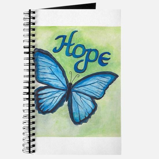 Cute Hope Journal