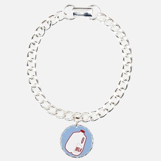 Milk Jugs Pattern Bracelet