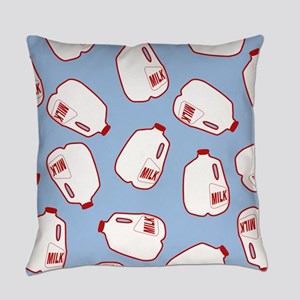 Milk Jugs Pattern Master Pillow