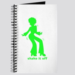 Shake It Off - Journal