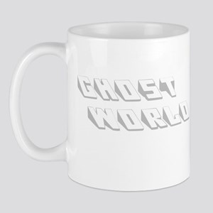 ghostworld Mugs