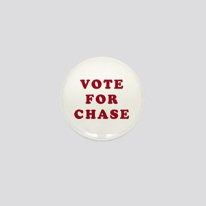 Vote for Chase - Entourage Mini Button