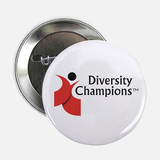 "Diversity Champions 2.25"" Button (10 pack)"