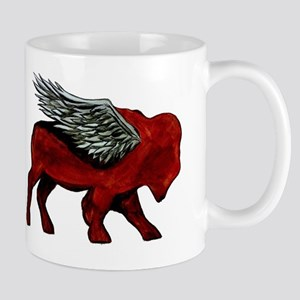 Buffalo Wings Mug