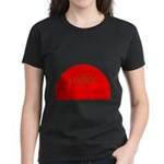Red Brown Coffee T-Shirt
