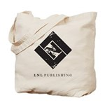 Lock 'n Load Logo Tote Bag