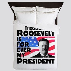 TR 4ever Queen Duvet