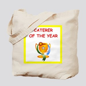 caterer Tote Bag