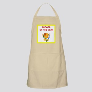 brewer Apron
