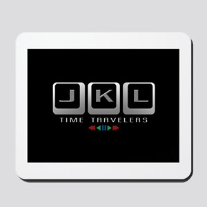 Jkl Shortcut Editors - Mousepad