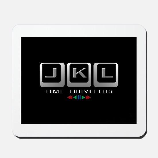 Jkl Shortcut Editors - Mousepad
