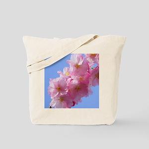 CherryBlossom_2015_0103 Tote Bag
