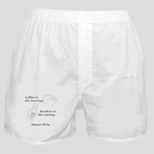 Daily Prescription Boxer Shorts