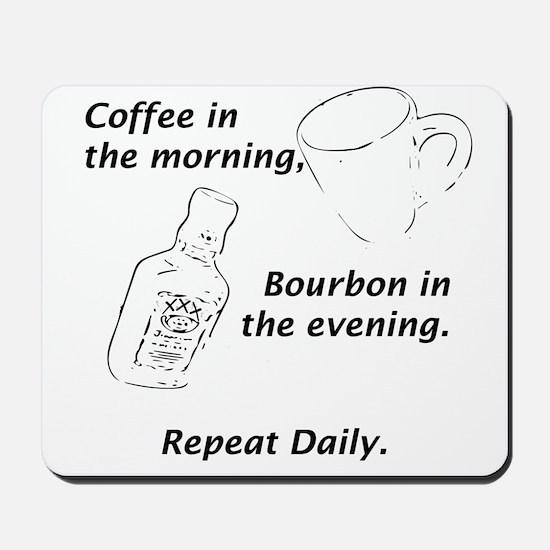Daily Prescription Mousepad