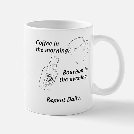 Daily Prescription Mugs