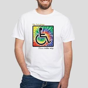 Hip, but gimpy T-Shirt