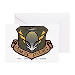 Planet Patrol Greeting Cards (Pk of 10)