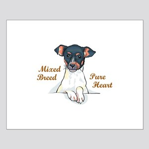 MIXED BREED Posters