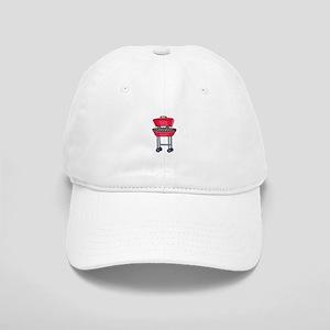 BBQ Grill Baseball Cap