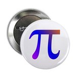 1000 digits of PI - Button (10 pk)
