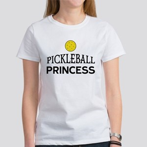 Pickleball Princess T-Shirt