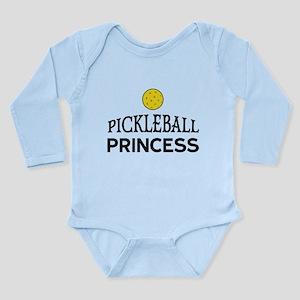 Pickleball Princess Body Suit