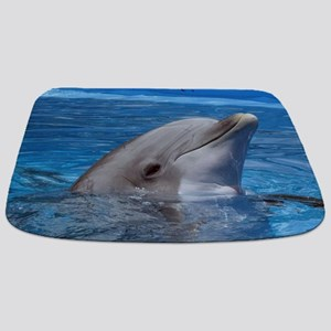 Dolphin Bathmat