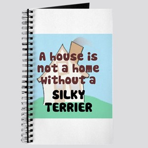 Silky Home Journal