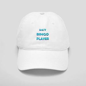 24/7 Bingo Cap