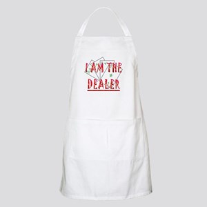 The Dealer -  BBQ Apron