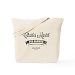 Charles Martel Tote Bag