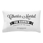 Charles Martel Pillow Case