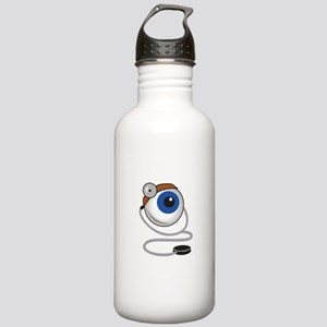 OPTOMITRIST EYE Water Bottle