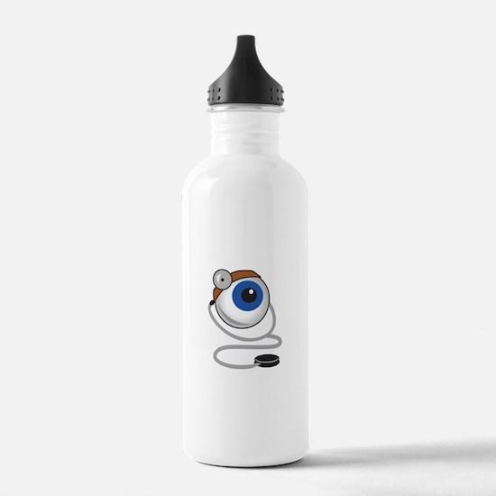 OPTOMITRIST EYE Water Bottle