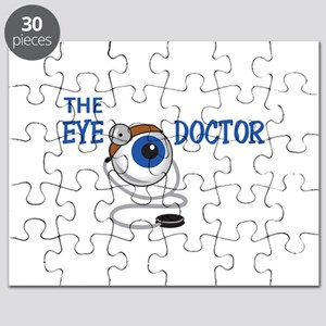 EYE DOCTOR Puzzle