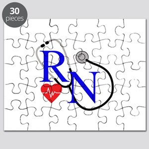 RN FULL FRONT Puzzle