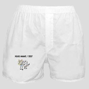 white spots on underwear