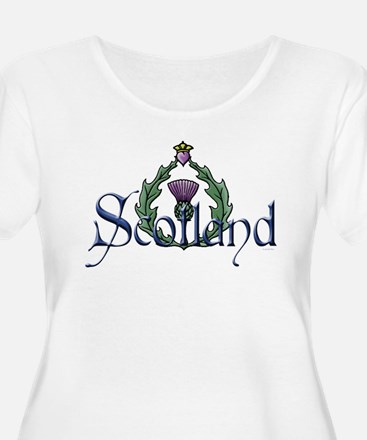 Scotland: Thi T-Shirt