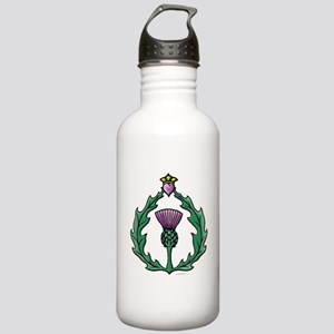 Scotland: Thistle Stainless Water Bottle 1.0L