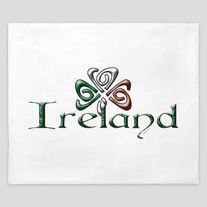 Ireland King Duvet