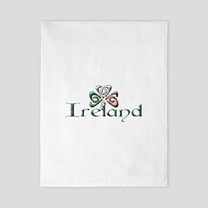 Ireland Twin Duvet